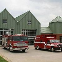 Cherokee County Fire Station 8