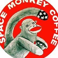 Space Monkey Coffee