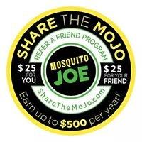 Mosquito Joe of South Miami