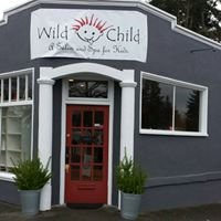 Wild child salon