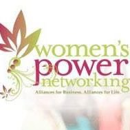 Women's Power Networking-King of Prussia, PA Chapter
