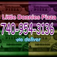 Little Donnie's Pizza