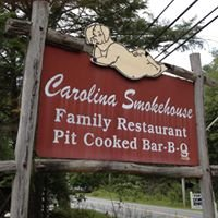 Carolina Smokehouse