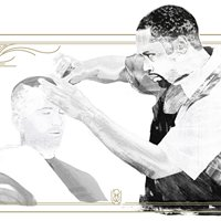 Barber Walter's Mobile Service