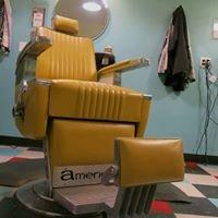 Uptown Barbershop, Bremerton