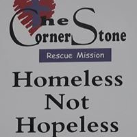Cornerstone Rescue Mission