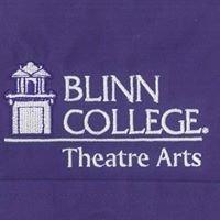 Theatre Arts at Blinn College (Brenham)