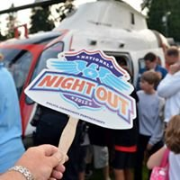 National Night Out Fircrest