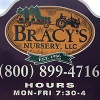 Bracy's Nursery
