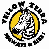 Yellow Zebra Bikes & Segways