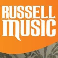 Russell Music Teaching Studios
