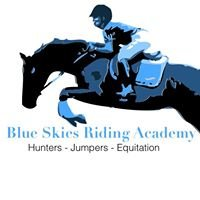 Blue Skies Riding Academy, Inc.
