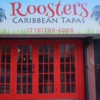 Roosters Caribbean Tapas