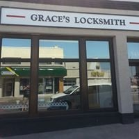 Grace's Locksmith Service