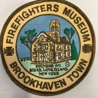 Brookhaven Volunteer Firefighters Museum