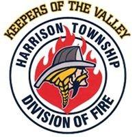 Harrison Township Fire Department