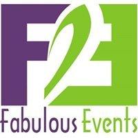Fabulous Events, Inc.