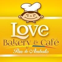 Love Bakery & Café, LLC