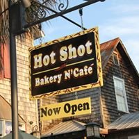 Hot Shot Bakery and Cafe