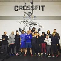 CrossFit Red Hook