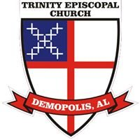 Trinity Episcopal Church, Demopolis