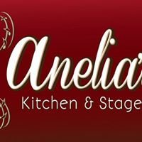 Anelia's Kitchen & Stage