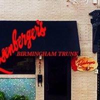 Rosenberger's Birmingham Trunk, INC.