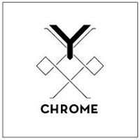 Y-Chrome Barbershop