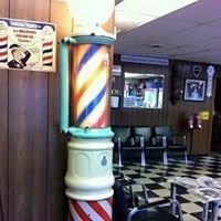 Rich's Den Barbershop
