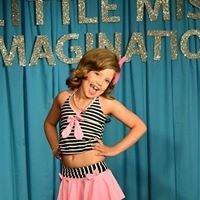 Little Miss Imagination Pageants