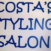 Costa's Styling Salon