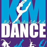 Kate Martin School of  Dance