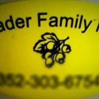 Schrader Family Farms