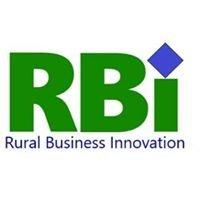 Rural Business Innovation