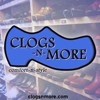 Clogs-N-More