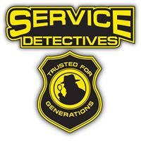 Service Detectives