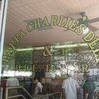 Pappa Charlie's Deli
