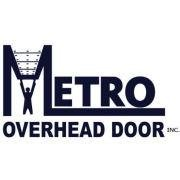 Metro Overhead Door Inc