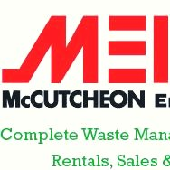 McCutcheon Enterprises Inc.