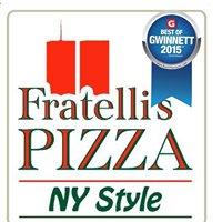 Fratelli's NY Style Pizza & Restaurant