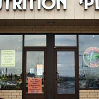 Nutrition Plus Twin Cities