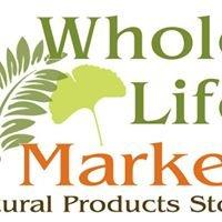 Whole Life Market