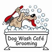 Dog Wash Cafe