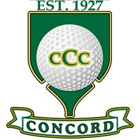 Events at Concord Country Club