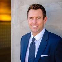 Bret Olson, Retail Tenant Broker
