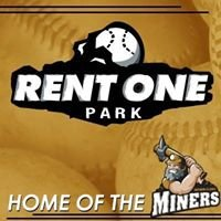 Rent One Park Home of the Miners