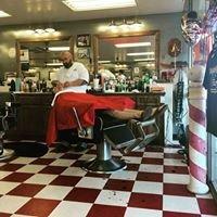 All American Barber Shoppee