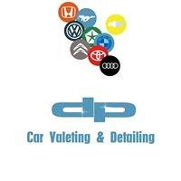 DP Car Valeting & Detailing