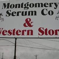 Montgomery Serum Co