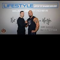 Lifestyle Fitness LLC